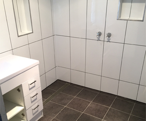 kitchen tiling heidelberg water proofing eltham floor tiling doreen - Bathroom Tiles Eltham